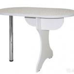 Маникюрный стол новый с бесплатной доставкой, Нижний Новгород