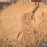 Речной песок фракции 1.2-1.8 мм. Газ, Камаз, Нижний Новгород