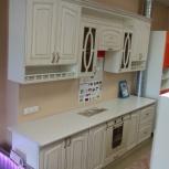 Кухня патированная классическая новая бесплатно до, Нижний Новгород