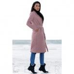 Удлиненное стеганое пальто, Нижний Новгород