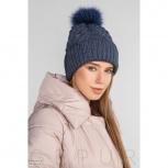 Утепленная женская шапка, Нижний Новгород
