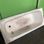 Покупка Вывоз Спуск чугунных ванн батарей плит дверей металлолома, Нижний Новгород