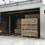 Камерная сушка древесины, пиломатериала, Нижний Новгород