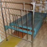 Вывоз старой железной кровати, Нижний Новгород