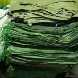 Мешки полипропиленовые зеленые 55*95 для строительного мусора, Нижний Новгород
