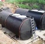 Резервуары для нефтепродуктов, емкости для ГСМ, Нижний Новгород