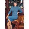 Облегающее платье-миди, Нижний Новгород