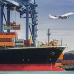 Доставка грузов из Китая и Европы от 1 кг, Нижний Новгород