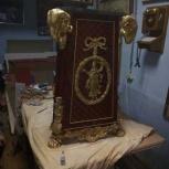 реставрируем мебель на заказ, Нижний Новгород