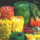Сетка овощная в ассортименте, Нижний Новгород