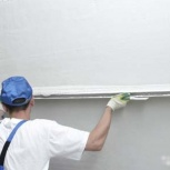 Оштукатуривание стен, Нижний Новгород