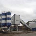 Бетонный завод SUMAB T-60, Нижний Новгород