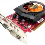 Видеокарта GeForce GT 240 1 Гб GDDR5, Нижний Новгород