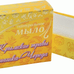 Мыло Ромашка-Череда, 75 г, Нижний Новгород