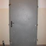 Вывоз железной двери, Нижний Новгород