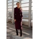 Элегантное шерстяное пальто, Нижний Новгород