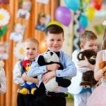 Видео в детском саду на утренники и выпускной в Нижнем Новгороде, Нижний Новгород