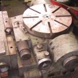 Стол поворотный делительный с индуктивной системой отсчета 7400-0265, Нижний Новгород