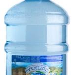 Доставка питьевой воды, Нижний Новгород