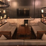 Стол лофт для кафе деревянный, Нижний Новгород