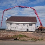 Бетононасосы, транспортерная лента для подачи бетона., Нижний Новгород