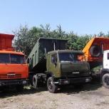Аренда самосвала Китаец 30 тонн, Нижний Новгород