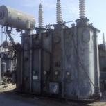 силовые трансформаторы больших мощностей 25000ква, Нижний Новгород