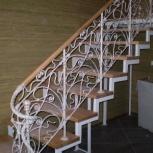 Металлические лестницы, перила и др, Нижний Новгород