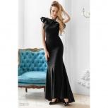 Восхитительное платье-годе, Нижний Новгород