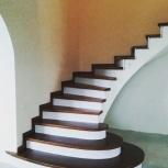 Монолитные лестницы, Нижний Новгород