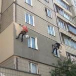 Наружное утепление фасада дома, Нижний Новгород