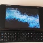 Телефон Nokia N900, Нижний Новгород