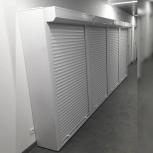 Шкаф металлический с рольставнями №6, Нижний Новгород