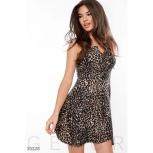 Платье в леопардовый принт, Нижний Новгород