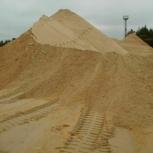песок речной, Нижний Новгород