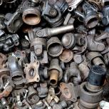 Вывоз металла лома из гаражей(автозапчасти, машины,  двигатели) и т. д, Нижний Новгород