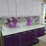 Модульный кухонный гарнитур люкс бесплатно до, Нижний Новгород