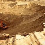 Песок речной для штукатурки (1,5-2,0 мм.) гост 873, Нижний Новгород