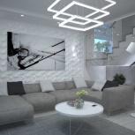 Дизайн и проектирование квартир, Нижний Новгород