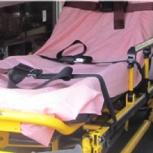 Перевозка лежачих больных инвалидов в Москву, Нижний Новгород