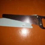 Ножовка по дереву, Нижний Новгород