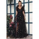 Платье с эффектным декором, Нижний Новгород