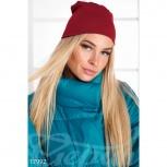 Женская шапка бини, Нижний Новгород