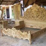 резьба по дереву резная мебель на заказ, Нижний Новгород