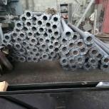 Труба чугунная водопроводная с приварным фланцем Ду 600, Нижний Новгород