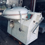 Куттер вакуумный Kramer Grebe 125 л, б.у., Нижний Новгород