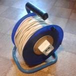 продам кабель-удлинитель на катушке, Нижний Новгород