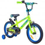 Велосипед детский Аист Pluto 16, Нижний Новгород