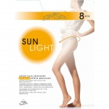Колготки OMSA SUN LIGHT 8 den VITA BASSA, Нижний Новгород
