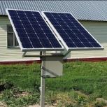 солнечные электростанции солнечные панели, Нижний Новгород